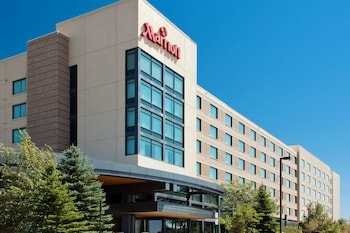 Hotel - Marriott Denver South at Park Meadows