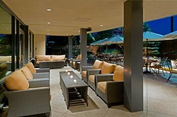 丹佛南帕克邁德斯萬豪飯店 Marriott Denver South at Park Meadows