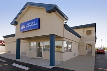 Americas Best Value Inn-Fort Wayne