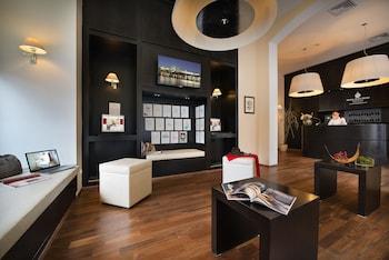 Hoteles 4 Estrellas En Centro Ciudad Praga Praga República Checa