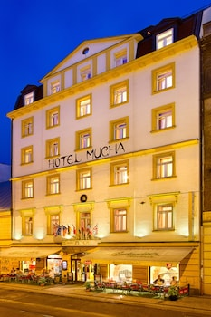 Hotel - Hotel Mucha