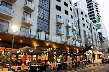 曼特拉漢德瑪律什廣場飯店 Mantra Hindmarsh Square