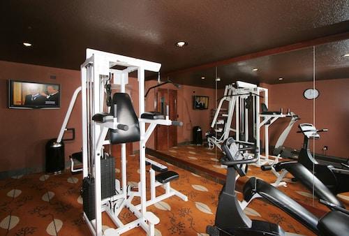 Best Western Astoria Bayfront Hotel, Clatsop