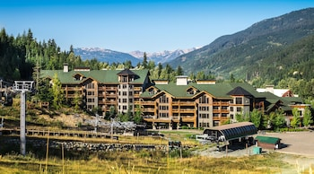 Hotel - First Tracks Lodge