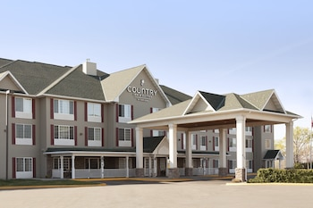 Country Inn & Suites By Radisson Billings