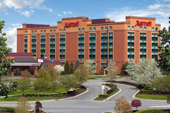 Hotel - Pittsburgh Marriott North