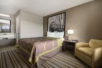 Room, 1 Queen Bed, Smoking