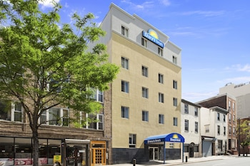 Hotel - Days Inn by Wyndham Philadelphia Convention Center