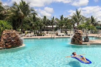 萊利綠連高爾夫別墅渡假村 GreenLinks Golf Villas at Lely Resort