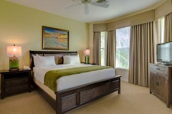 2 Bedroom Villa with Den, Classics