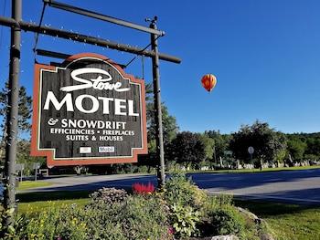 Hotel - Stowe Motel & Snowdrift