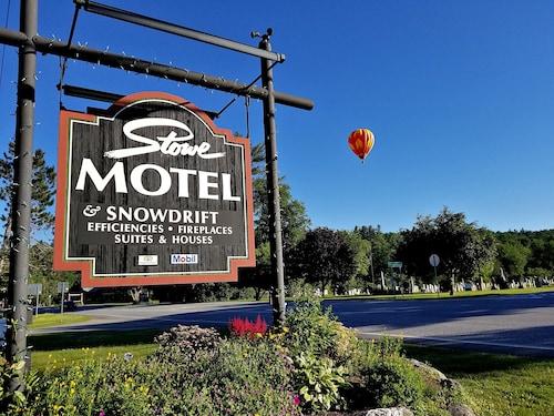 . Stowe Motel & Snowdrift