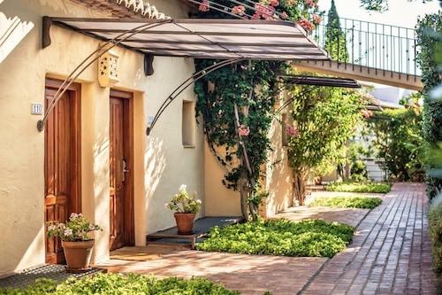 __{offers.Best_flights}__ El Rodat Hotel Village & Spa