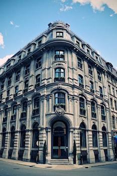 Hotel - Hotel Gault