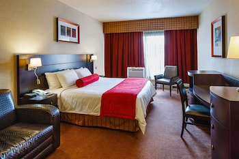 Premium Room, 1 Queen Bed with Sofa bed, Non Smoking