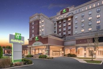 拉斐特市中心假日飯店 Holiday Inn Lafayette-City Centre, an IHG Hotel