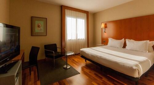 . B&B Hotel Elche