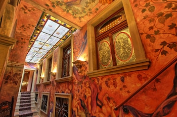 Hotel U Páva - Hallway  - #0