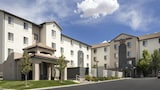 Towneplace Suites Abq Airport