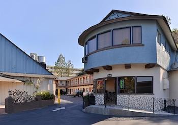 Americas Best Value Inn-Rancho Palos Verdes