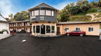 藍丘帕洛斯佛迪美洲最佳價值飯店 Americas Best Value Inn Rancho Palos Verdes