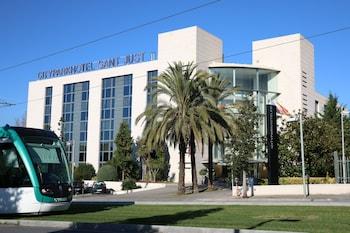 Hotel - HLG CityPark Sant Just