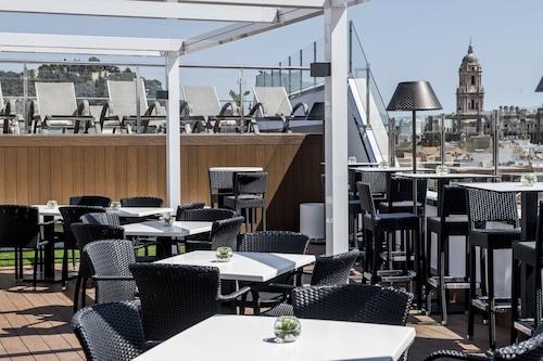 . Sallés Hotel Málaga Centro