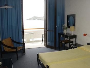 Standard Double Room, Ocean View