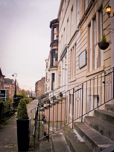 The Victorian House, Glasgow