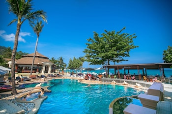 Pavilion Samui Villas  Resort