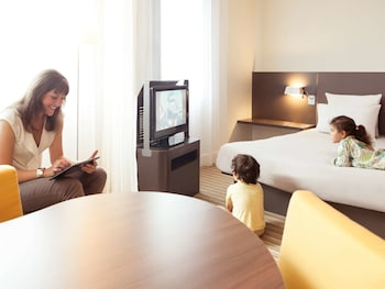 Hotel - Novotel Suites Paris Velizy