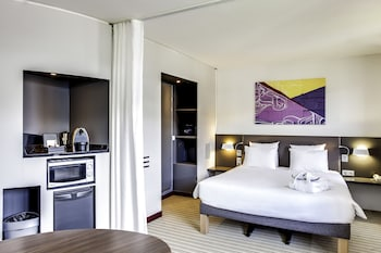 Executive Suite, 1 Double Bed with Sofa bed