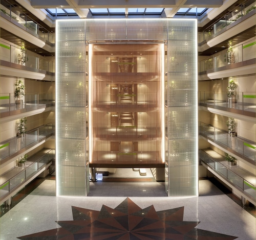 . Madrid Marriott Auditorium Hotel & Conference Center