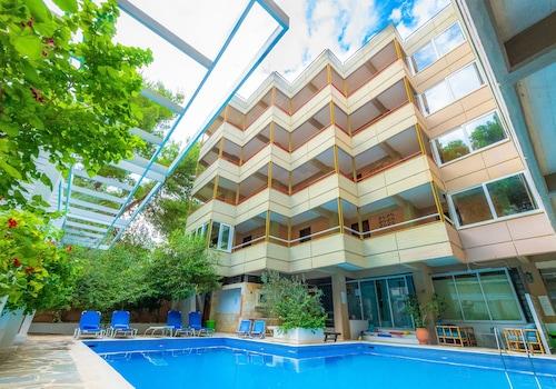 . Apollonia Hotel Apartments