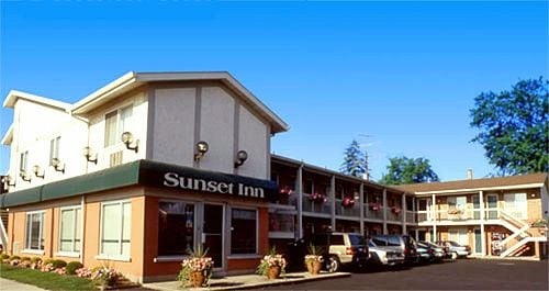 Sunset Inn, Niagara