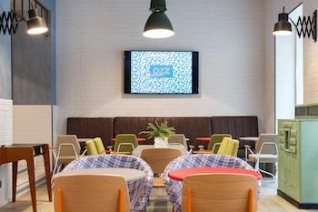 Hôtel OZZ By Happyculture - Breakfast Area  - #0