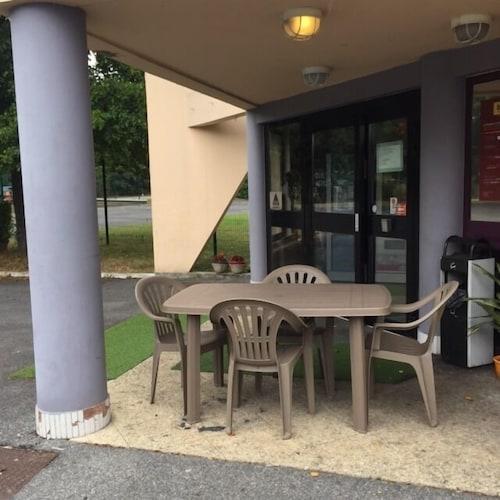 Hotel et Résidence Esbly, Seine-et-Marne