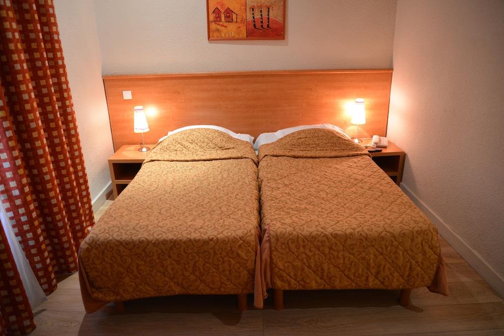 호텔 아주레아(Hotel Azurea) Hotel Image 5 - Guestroom