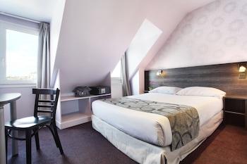 Hotel - Hôtel Garden Saint Martin