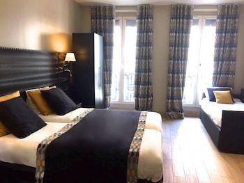Hotel - Hotel Migny Opera Montmartre