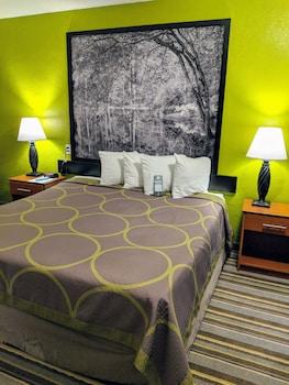 Room, 1 Double Bed, Non Smoking (Second Floor)