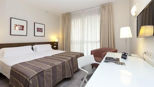 . Hotel Vértice Sevilla