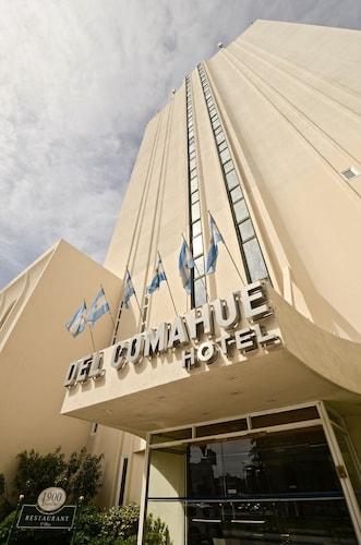 . Hotel Del Comahue