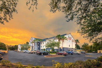 Hotel - Fairfield Inn & Suites by Marriott Sarasota Lakewood Ranch