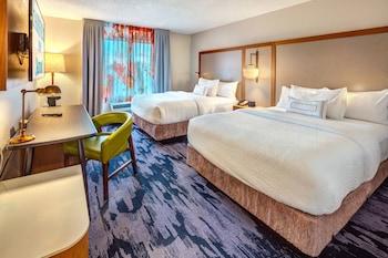 薩拉索塔萊克伍德萬豪套房費爾菲爾德飯店 Fairfield Inn & Suites by Marriott Sarasota Lakewood Ranch