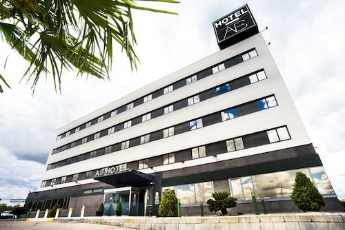 . Hotel Sercotel AB Rivas