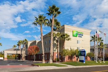 Hotel - Holiday Inn Express Hotel & Suites Vacaville