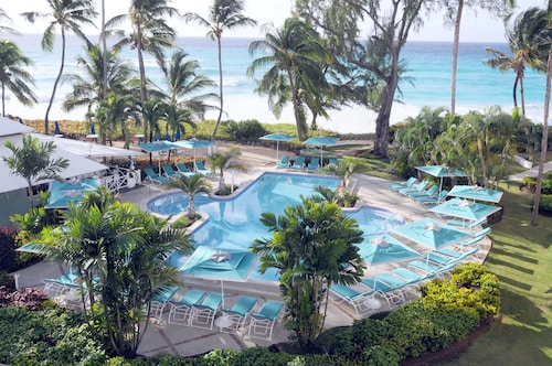 . Turtle Beach by Elegant Hotels All Suite - All Inclusive