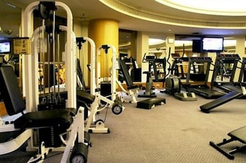 Miracle Grand Convention Hotel - Fitness Facility  - #0