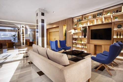 . Hotel Exe Ciudad de Cordoba